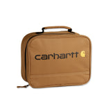 Carhartt Lunch Box Brown