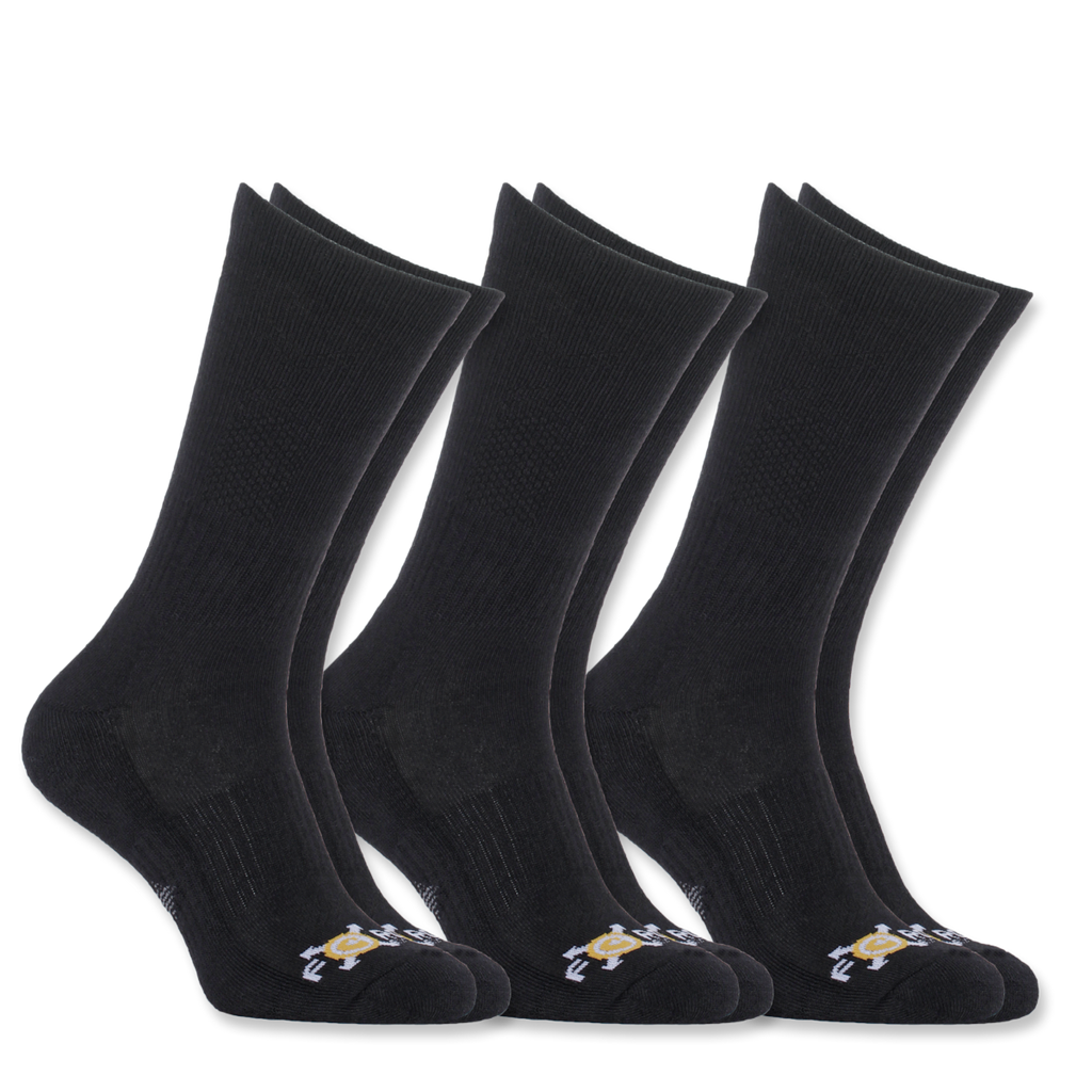 A330 Mens Force Extremes Socks 3pk