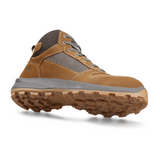 F700909 Michigan Sneaker Midcut S1P