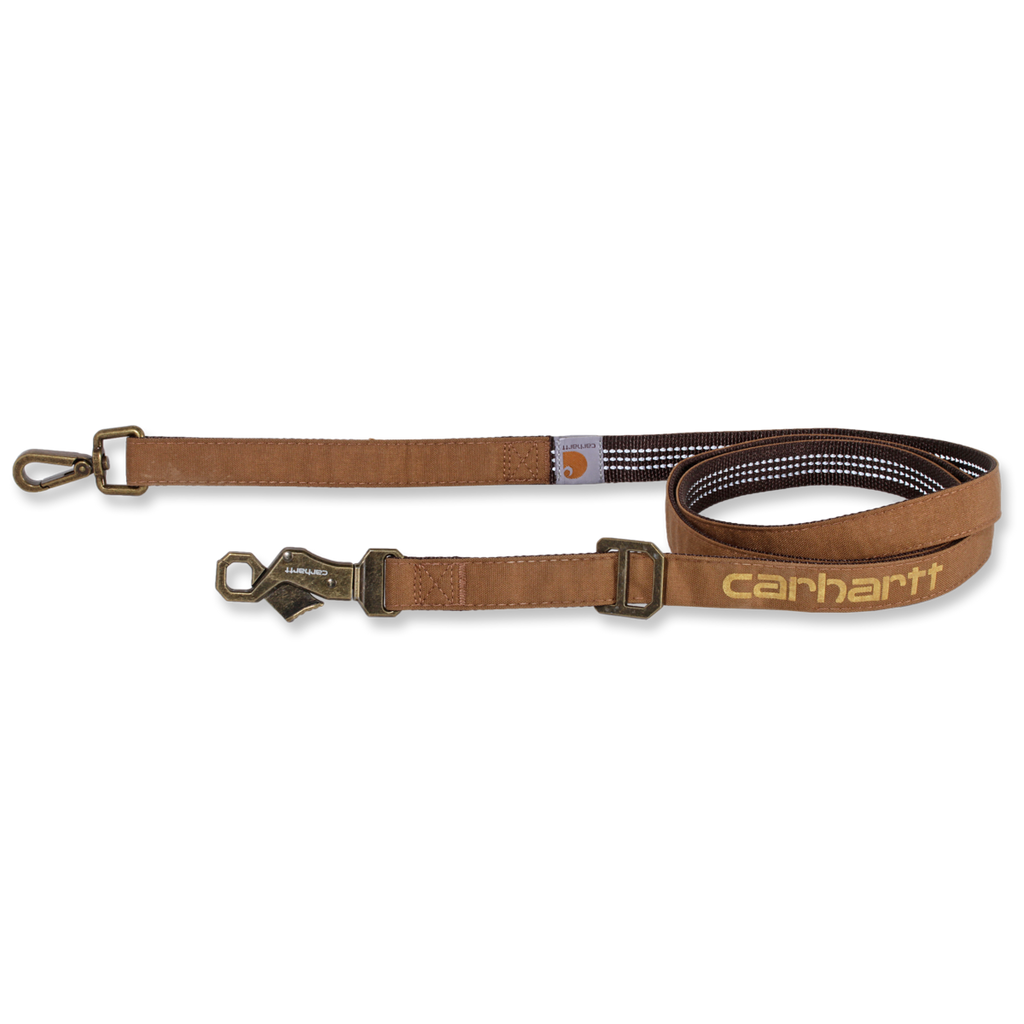 P000347 Carhartt Dog Journeyman Leash