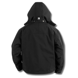 Carhartt J162 Shoreline Jacket Black