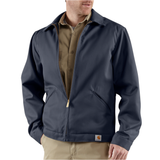 Carhartt J293 Twill Jacket Navy