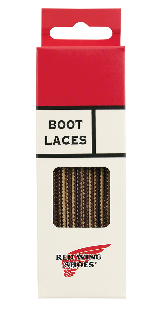 Red Wing Heritage Laces