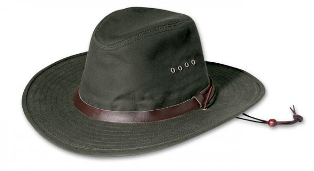 F60036 Filson Shelter Cloth Bush Hat