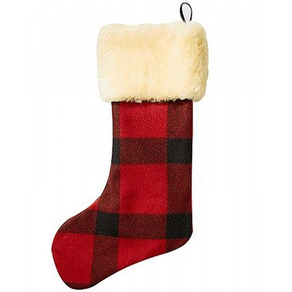 Filson Christmas Stocking
