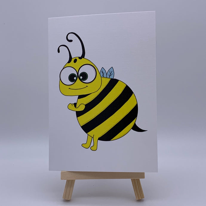 Bumbles | Greeting Card