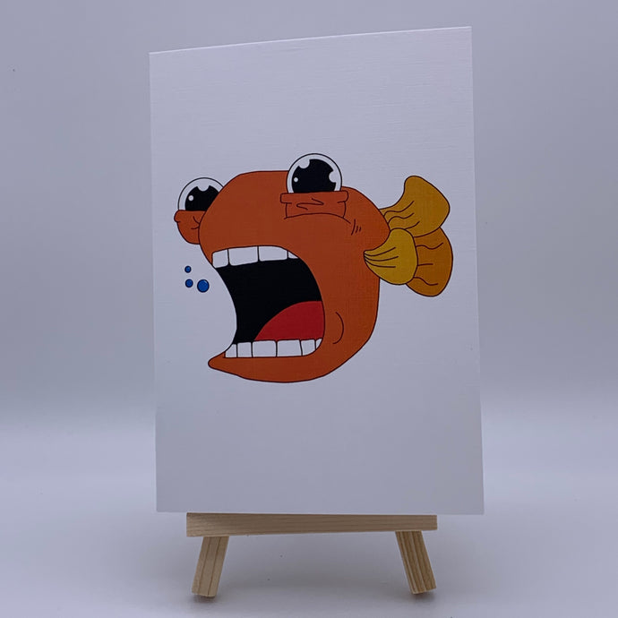 Sushi | Greeting Card