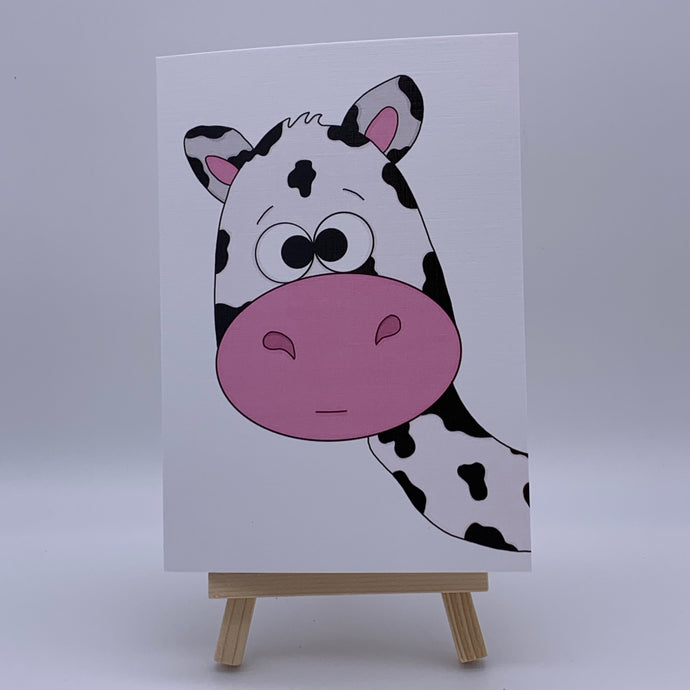 MOO | Greeting Card