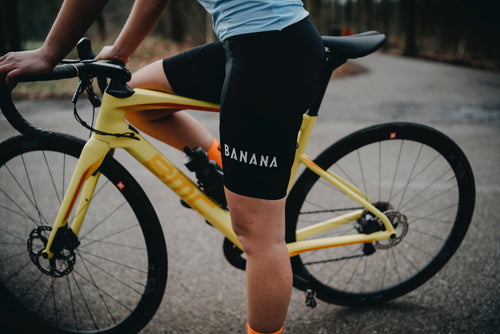 Banana Pro Series Short / Women