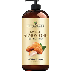 Load image into Gallery viewer, Sweet Almond Oil