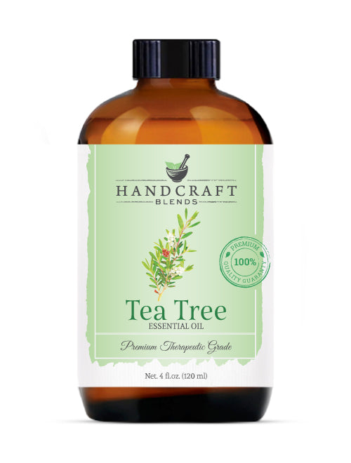 Load image into Gallery viewer, Tea Tree Essential Oil