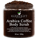 Arabica Coffee Scrub