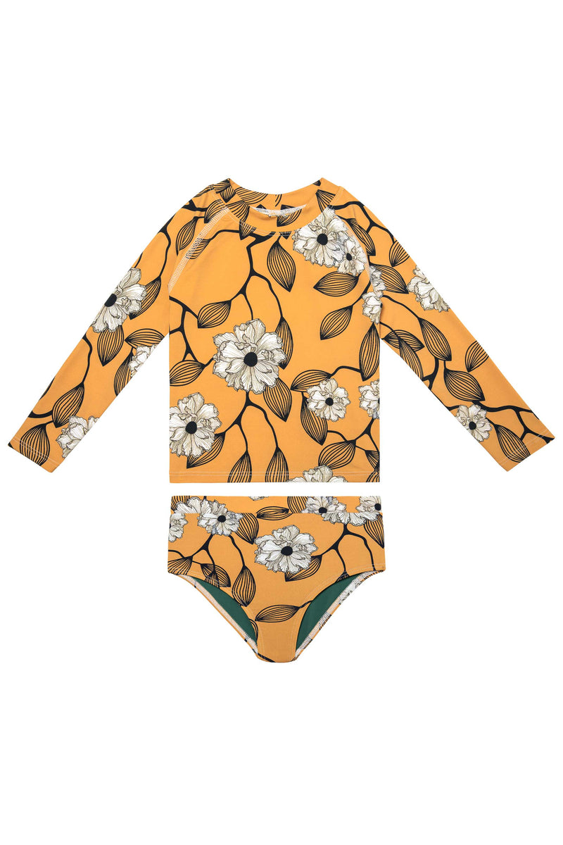 JOSLYN RASH GUARD SET