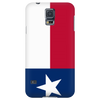 Texas State Flag Phone Case