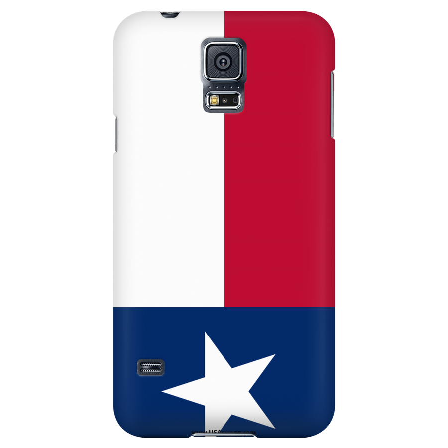 Excellent Texas Phone Cases - USA Swagg EJ21