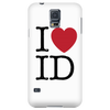 I Love Idaho Phone Case