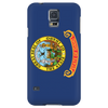 Idaho State Flag Phone Case