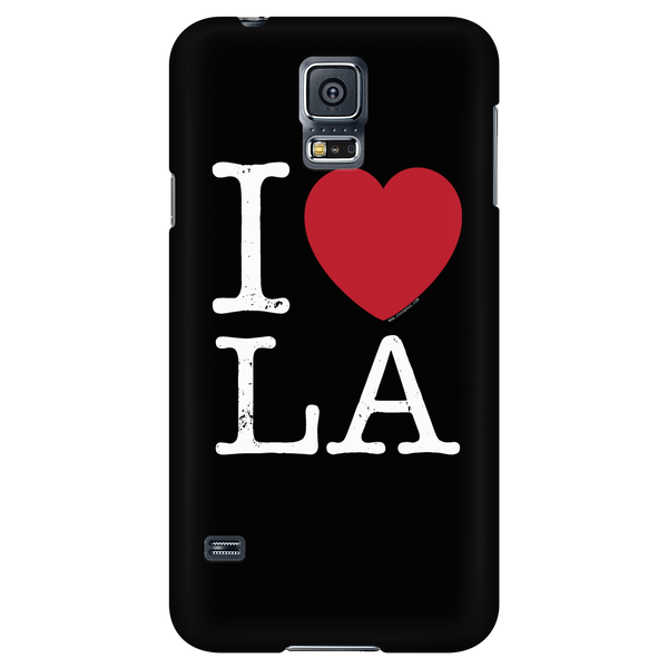 I Love Louisiana Phone Case