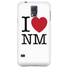 I Love New Mexico Phone Case