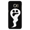 Halloween Ghost Funny Face Halloween Phone Case