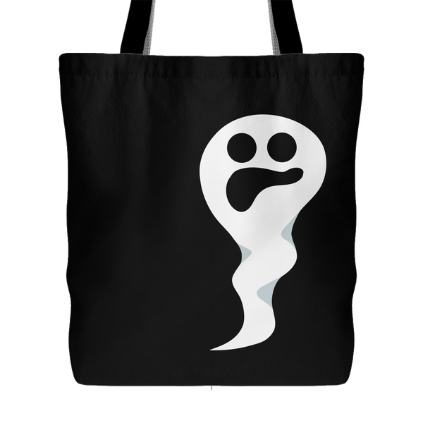 Halloween Ghost Funny Face Halloween Bag