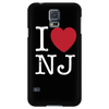 I Love New Jersey Phone Case