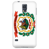 West Virgina State Flag Phone Case
