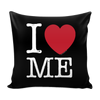 I Love Maine Pillow Case