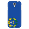 Nevada State Flag Phone Case