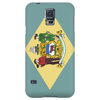 Delaware State Flag Phone Case