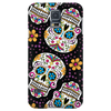 Sugar Skull Day of The Dead Phone Case