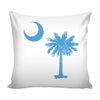 Palmetto Moon Pillow Case