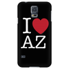 I Love Arizona Phone Case