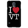 I Love Vermont Phone Case