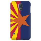 Arizona State Flag Phone Cases