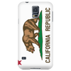 California State Flage Phone Cases