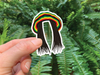 Rasta Sticker,VSCO Stickers,Laptop Decals,Cute Stickers,Water Bottle Stickers,Macbook Stickers,Hydro Flask,Laptop Sticker,Best Friend Gift