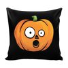 Halloween Jack O'Lantern Pumpkin Halloween Pillow Case Cover