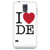 I Love Delaware Phone Case