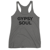Yoga Women's tank top. GYPSY SOUL