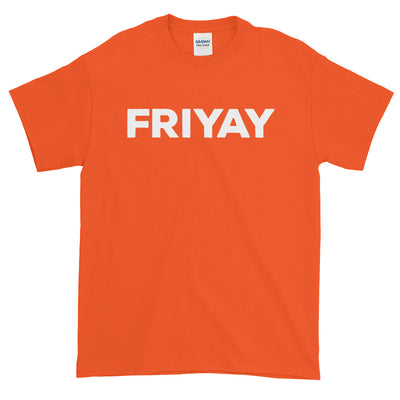 FRIYAY Short-Sleeve T-Shirt