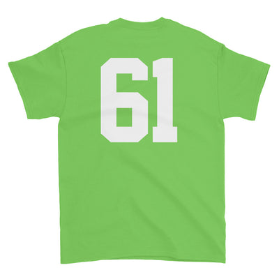 Team Jersey 61 Short sleeve t-shirt