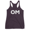 Yoga Women's tank top. OM