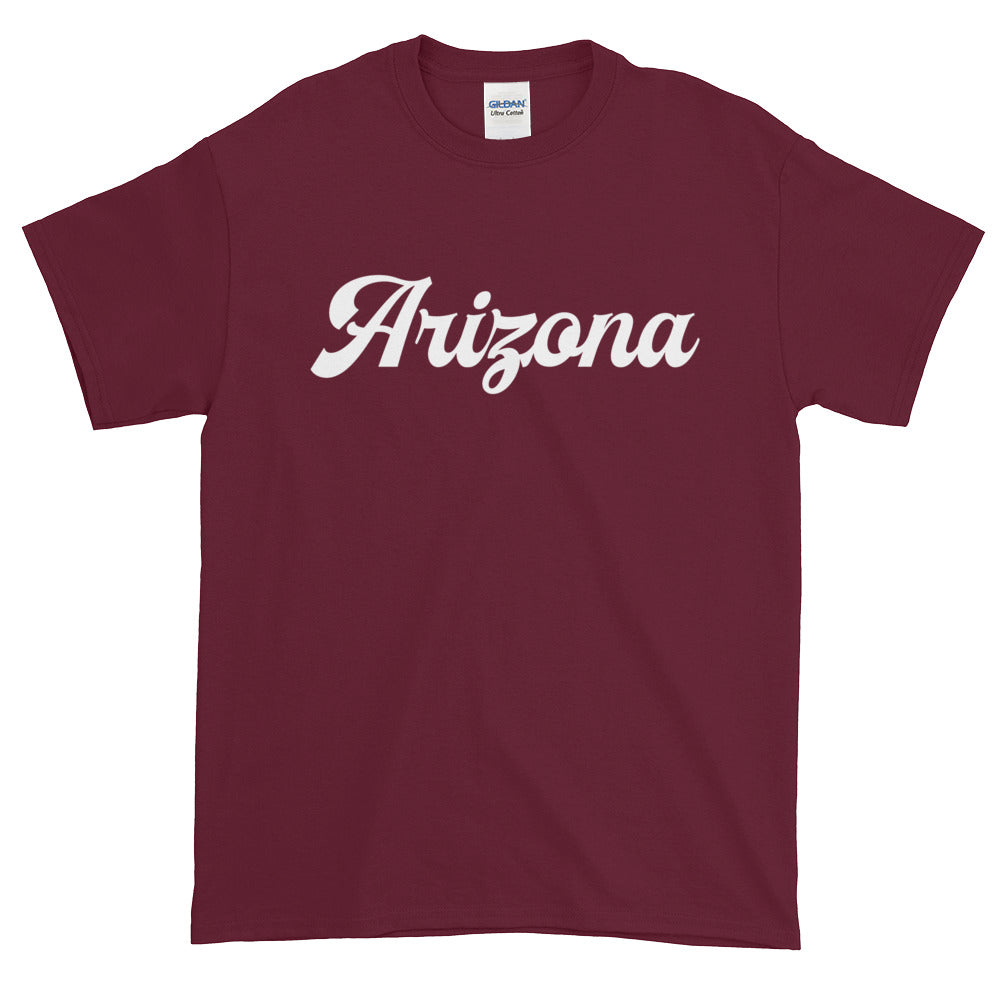Arizona Stickers. CO State Outline, Arizona State Shape, City, Town Stickers, tshirt, t-shirt, hoodie