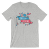Cheers Fuckers - 4th of July T-Shirt