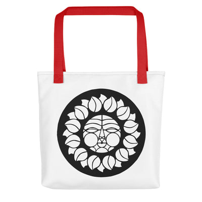Eastland Mall Logo Retro Charlotte NC Tote bag