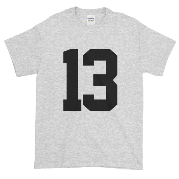 Team Jersey 13 Short sleeve t-shirt