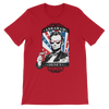 Abraham Lincoln Drink'n 4th of July T-Shirt