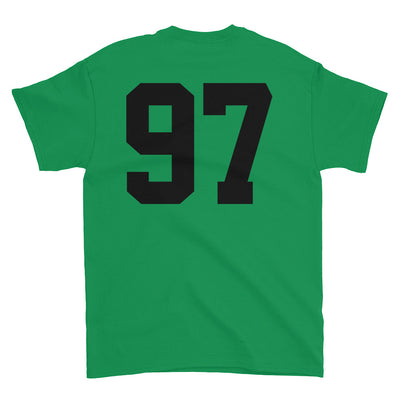 Team Jersey 97 Short sleeve t-shirt
