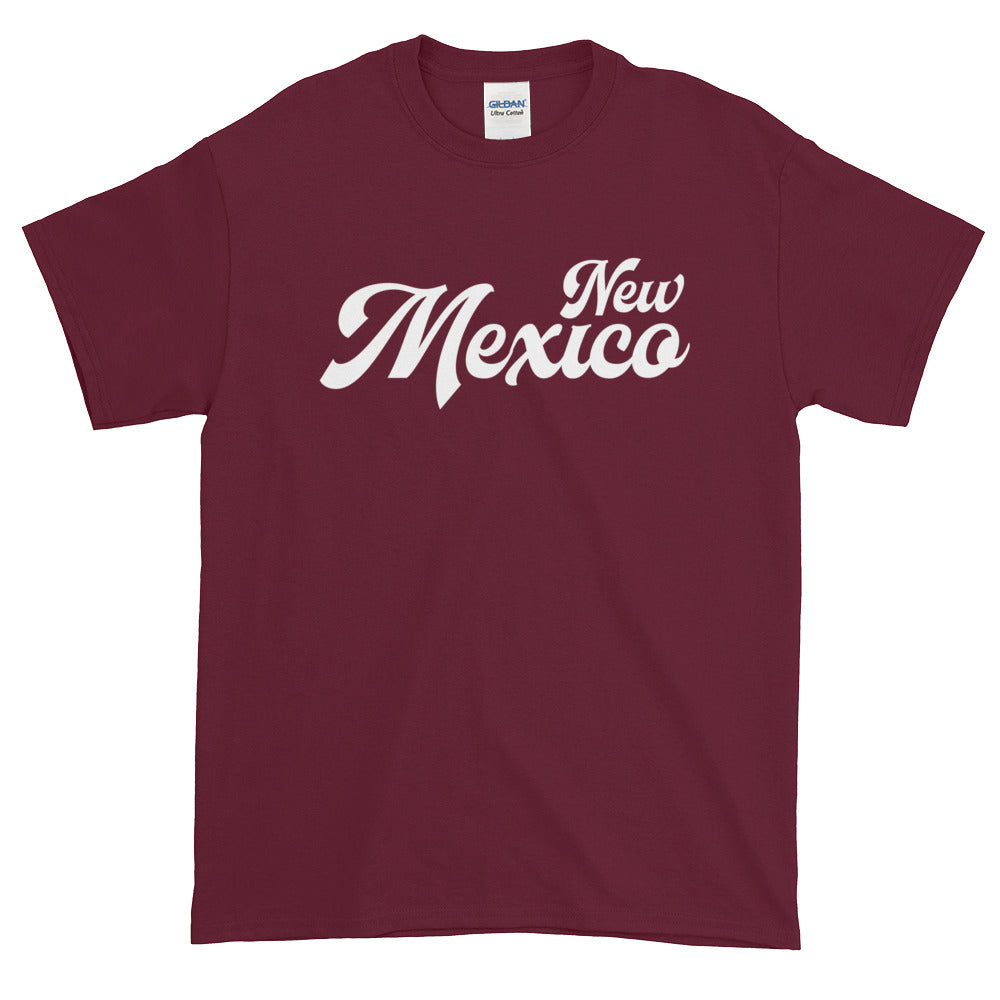New Mexico Stickers. CO State Outline, New Mexico State Shape, City, Town Stickers, tshirt, t-shirt, hoodie